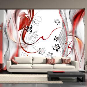 Papier Peint Panoramique Airy fabric