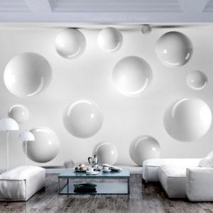 Papier Peint Panoramique Balls