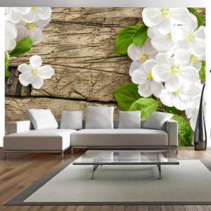 Papier Peint Panoramique Beauté naturelle