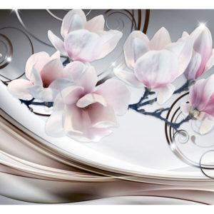 Papiers peints > Fleurs > Magnolias