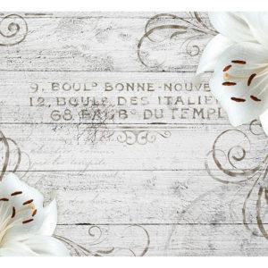 Papiers peints > Fleurs > Lilies