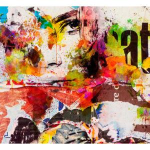 Papiers peints > Street art