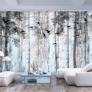 Papier Peint Panoramique Close to Nature