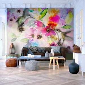 Papier Peint Panoramique Colours of Nature