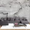 Papier Peint Panoramique Concrete nothingness
