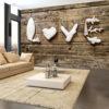 Papier Peint Panoramique Declaration Of Love