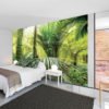 Papier Peint Panoramique Green alley