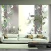 Papier Peint Panoramique Green passion