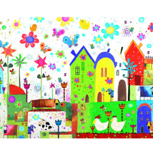Papiers peints > Pour enfants