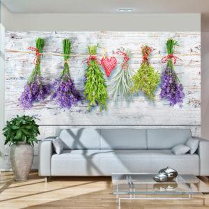 Papier Peint Panoramique Inspirations de printemps
