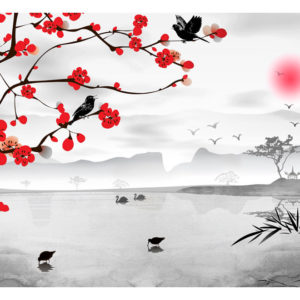 Papiers peints > Orient
