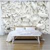 Papier Peint Panoramique Jardin d'albâtre