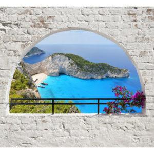 Papiers peints > Paysages > Paysage méditerranéen