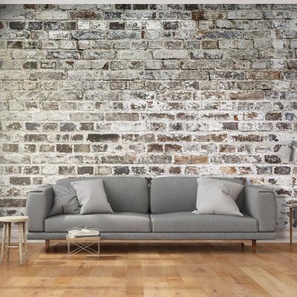Papier Peint Panoramique Old Walls