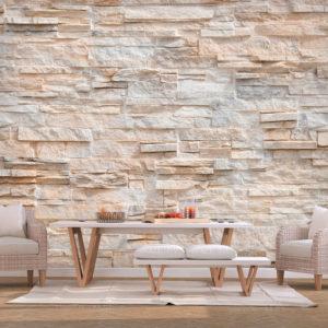 Papier Peint Panoramique Raffinement de pierre