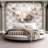Papier Peint Panoramique Royal Elegance