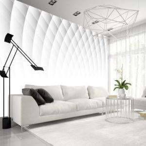 Papier Peint Panoramique Structure of Light