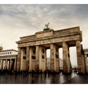 Tapisserie murales Ville et Architecture > Berlin