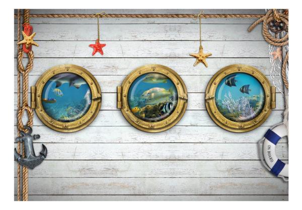 Tapisserie murales Animaux