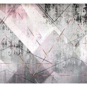 Tapisserie murales > Géométrique