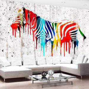 Papier Peint Panoramique Urban Safari
