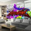 Papier Peint Panoramique Urban Style