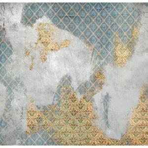 Tapisserie murales > Ornements