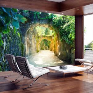 Papier Peint Panoramique Via naturae