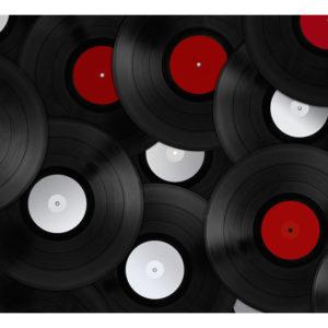 Tapisserie murales Hobby > Musique et danse