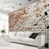 Papier Peint Panoramique Walls of Memory
