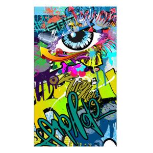 Tapisserie murales Deko Panels
