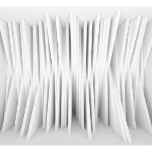 Tapisserie murales 3D et Perspective > Trompe l'oeil
