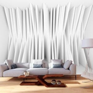 Papier Peint Panoramique White Balance
