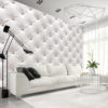 Papier Peint Panoramique White Elegance