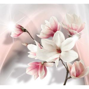 Tapisserie murales Fleurs > Magnolias