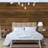 Papier Peint Panoramique Wooden Harmony