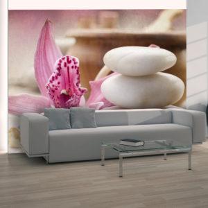 Papier Peint Panoramique Zen et Spa
