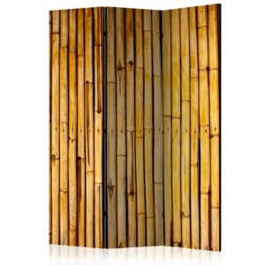 Paravent 3 volets - Bamboo Garden