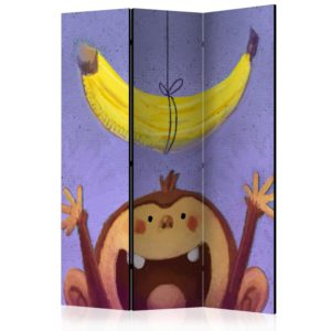 Paravent 3 volets - Bananana