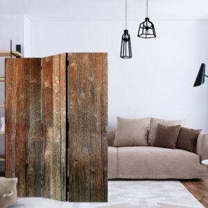Paravent 3 volets - Forest Cottage séparateur de piece