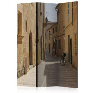 Paravent 3 volets - Summer in Mallorca