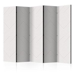 Paravent 5 volets - Broken Lines