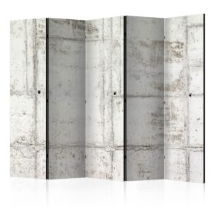 Paravent 5 volets - Urban Bunker II