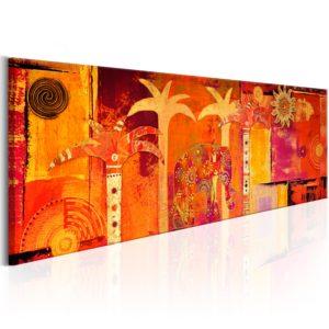 Tableau - African Collage fait partie des tableaux murales de la collection de worldofwomen découvrez ce magnifique tableau exclusif chez nous