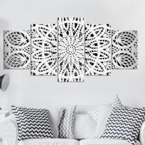 Tableaux > Zen ce catalogue des tableaux déco pour tout types de murs et prêt à poser