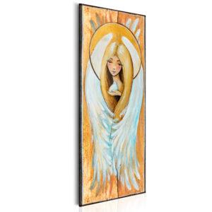 Tableau - Angel of Peace fait partie des tableaux murales de la collection de worldofwomen découvrez ce magnifique tableau exclusif chez nous