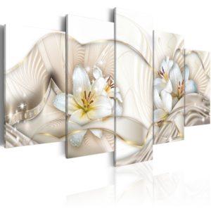 Tableau - Aphrodite's Flowers fait partie des tableaux murales de la collection de worldofwomen découvrez ce magnifique tableau exclusif chez nous