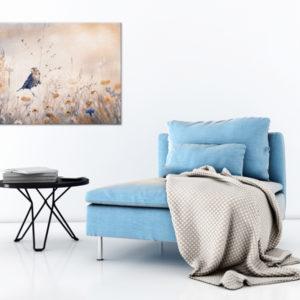 Tableaux > Animaux ce catalogue des tableaux déco pour tout types de murs et prêt à poser