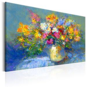 Tableau -  Autumn Bouquet fait partie des tableaux murales de la collection de worldofwomen découvrez ce magnifique tableau exclusif chez nous