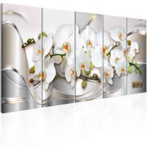 Tableau - Blooming Orchids fait partie des tableaux murales de la collection de worldofwomen découvrez ce magnifique tableau exclusif chez nous